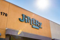 Jitterz Sign