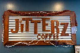 Inside Jitterz Sign