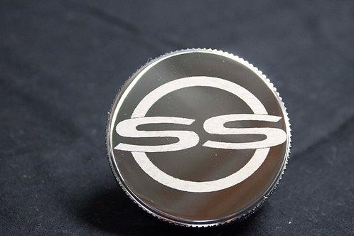 Laser Engraved Super Sport Radiator Cap