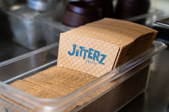 Jitterz Sleeves