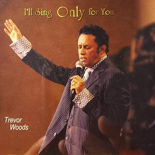 Trevor Woods Album