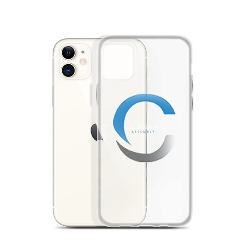 Canaan iPhone Case