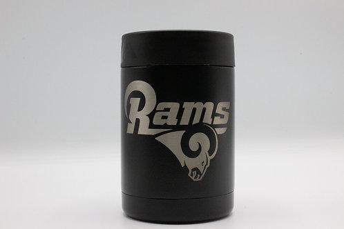 Rams Koozie