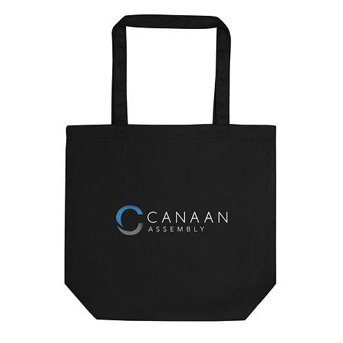 Canaan Eco Tote Bag