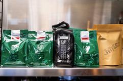 Korn Coffee