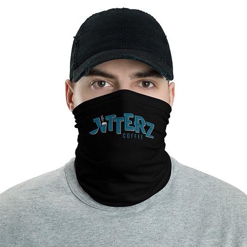 Jitterz Black Face Mask