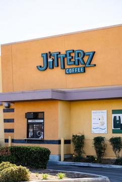 Jitterz Building