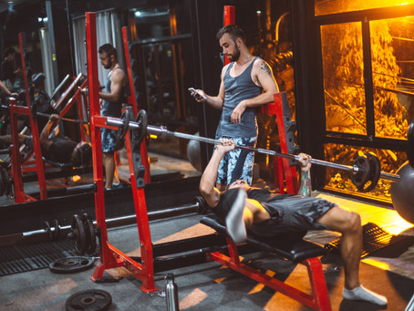 3 Massive Mistakes To Avoid In The Gym