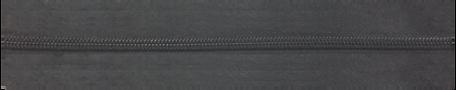 Рулонная застежка молния тип 3