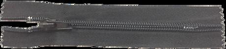 Застежка-молния неразъемная с опавлением тип 5