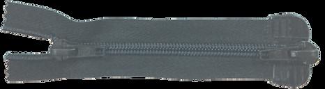 Застежка-молния разъемная с двумя замками тип 5 тип 7
