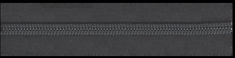 Рулонная застежка-молния тип 9