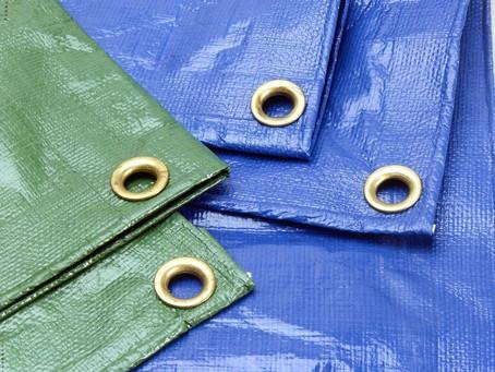 Люверсы для тентов: все, что вам необходимо знать об этих видах крепежа