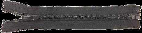 Застежка-молния разъемная тип 5