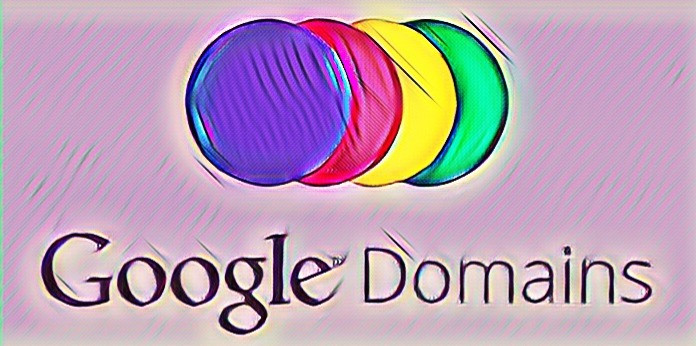 We recommend Google for a domain host. $12/yr