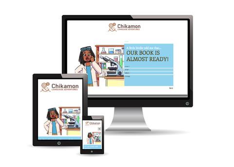 Chikamon Languages