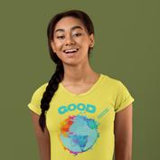 Good Around the Globe #Dogooder challenge #Dogooderchallenge, helping small businesses get