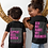 Thumbnail: Ask Me About My Business- CUSTOM - Youth Short Sleeve T-Shirt