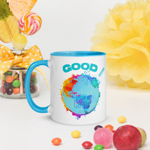Good Around the Globe #Dogooder challenge #Dogooderchallenge, helping small businesses get loyal customers   corporate social responsibility meets the small business owner