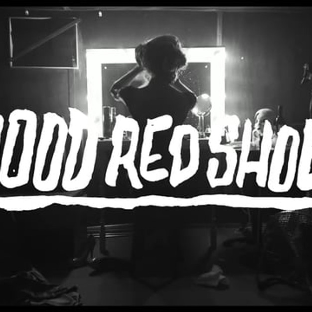 BLOOD RED SHOES | SPEECH COMA