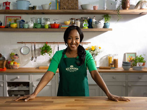 RICHMOND | CHICKEN SAUSAGES WITH ANGELICA BELL