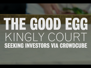 THE GOOD EGG | CROWD CUBE