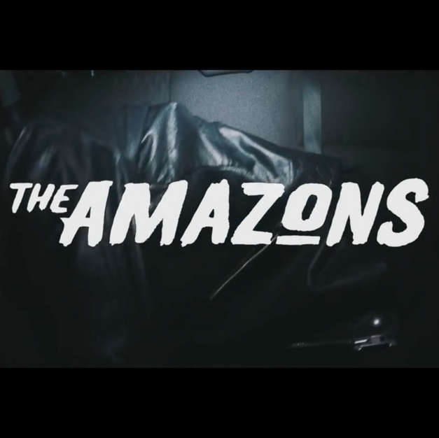 THE AMAZONS | NIGHTDRIVING