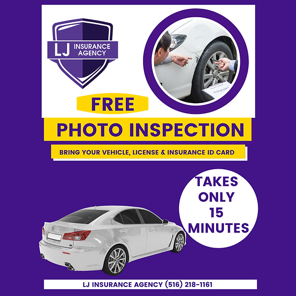 IG - LJ Insurance Agency - ALL Services