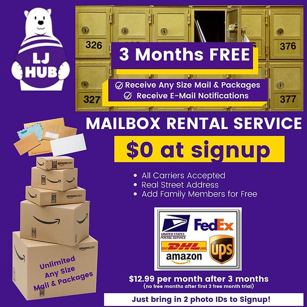New IG LJ HUB Mailbox Free 3 Months (1).