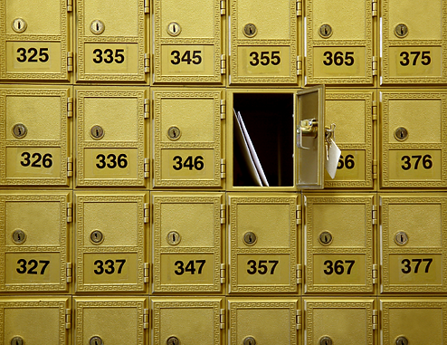 LJ HUB Mailbox Rental Service