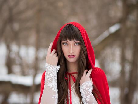 Creative | Red Riding Hood