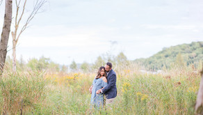 Bertha & JR | Whisked Away Together | Green Lake, WI