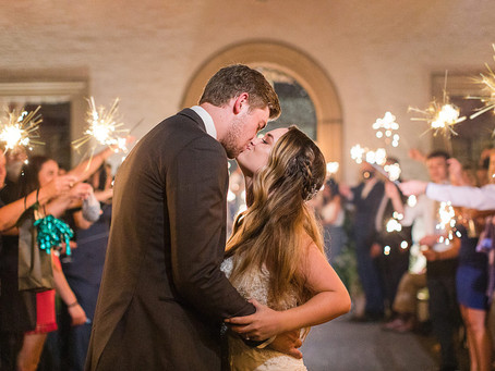 Hannah & Brenden | Enchanted Villa Wedding | Villa Terrace, Milwaukee