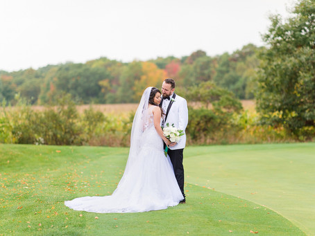 Bertha & JR | Ever Changing, Everlasting | Par 4 Resort, Waupaca, WI