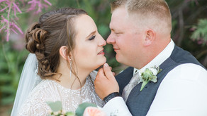 Emily and Mike | Woodfire Lodge | Appleton, WI