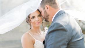 Bridget & Richard | Love is All You Need | Poplar Creek, Oshkosh, WI