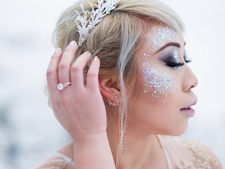 Creative | Ice Queen