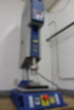 Plastic Man.JPGfacturing ultrasonic welder