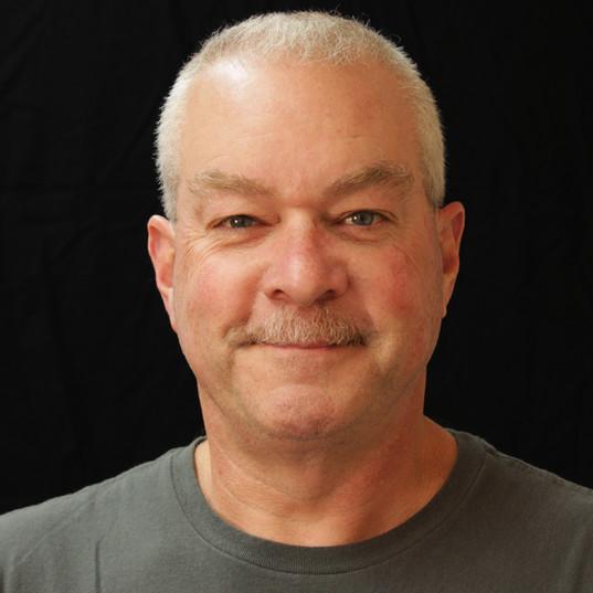 Jeff Bordinger