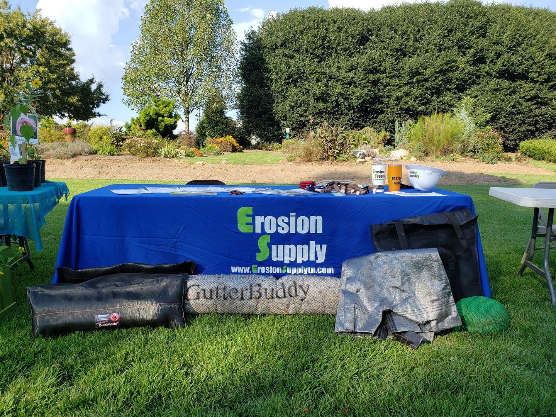 Team Erosion Supply
