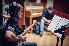 Adam McPhail Nashville guitar lessons