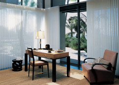 LUMINETTE® PRIVACY SHEERS