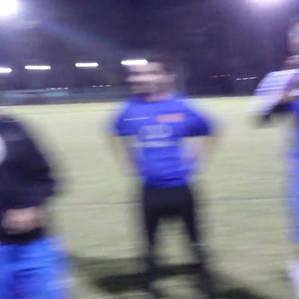 Sporting Rovers Bin Challenge - Where it