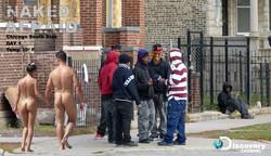 Naked & Afraid South Side
