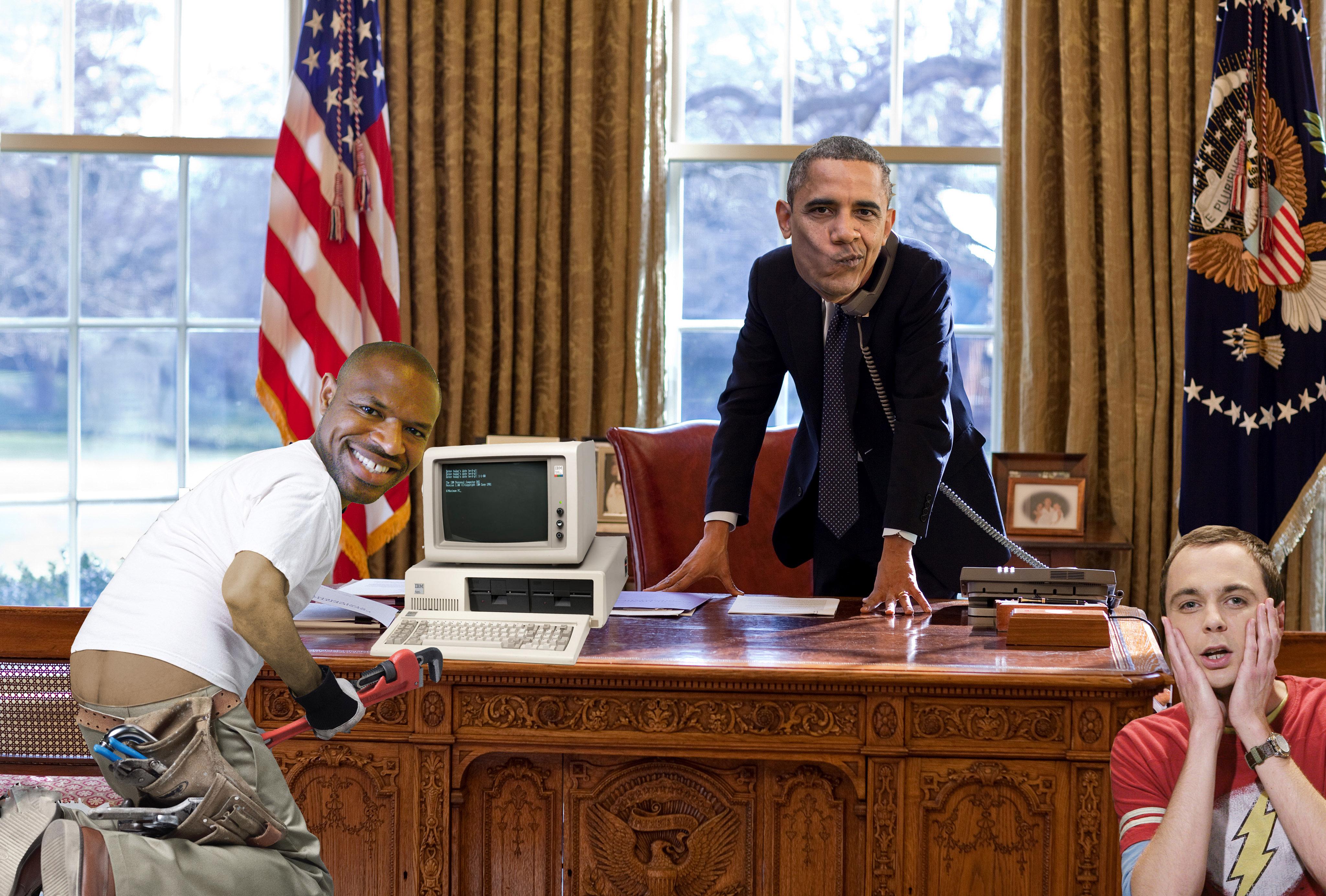 Obama Care Repair