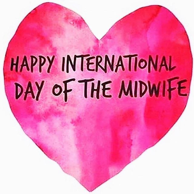 Happy International Day of the Midwife