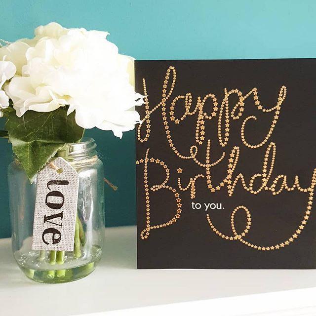 Happy Birthday Hypnobirthing & Me.....