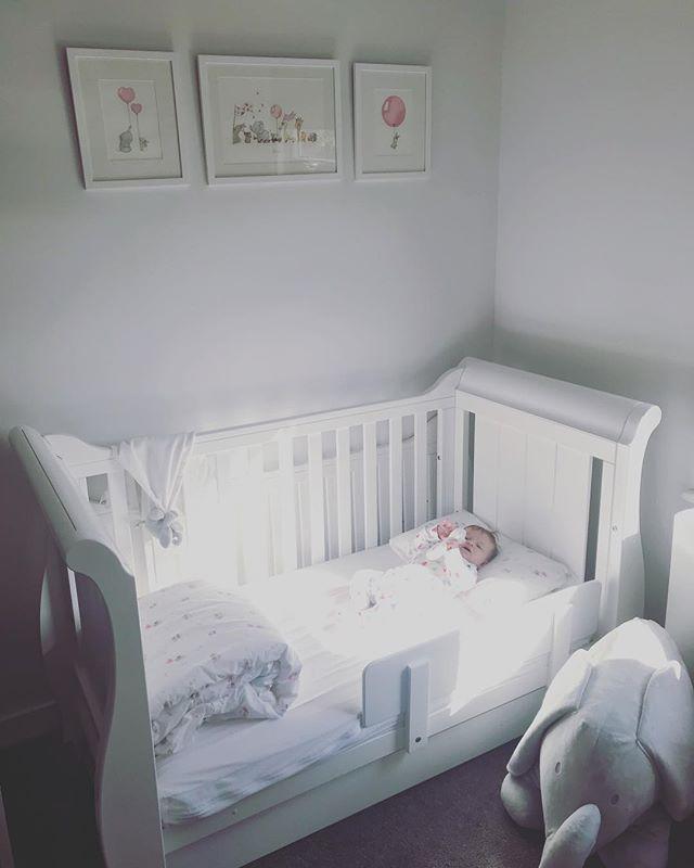 Baby naps