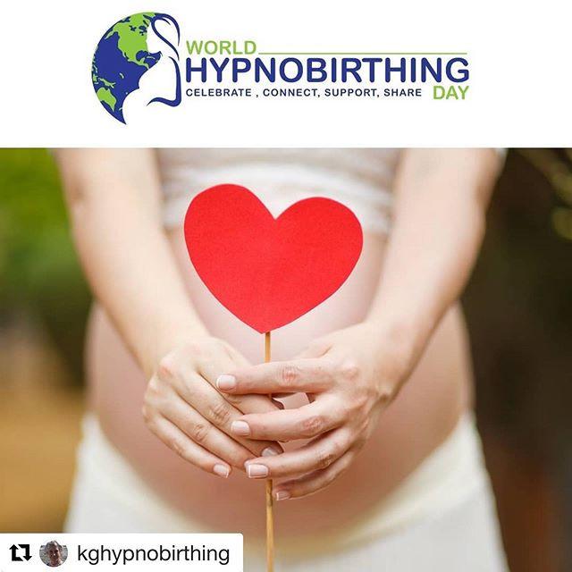 World Hypnobirthing Day