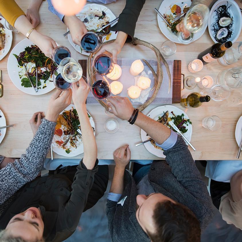 January Dinner Meeting